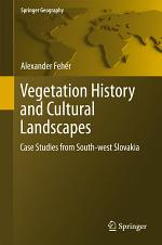 Vegetation History and Cultural Landscapes