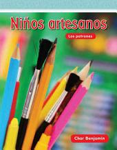 Ninos Artesanos (Crafty Kids) (Spanish Version) (Nivel 1 (Level 1))