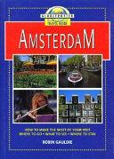 Amsterdam Travel Guide PDF
