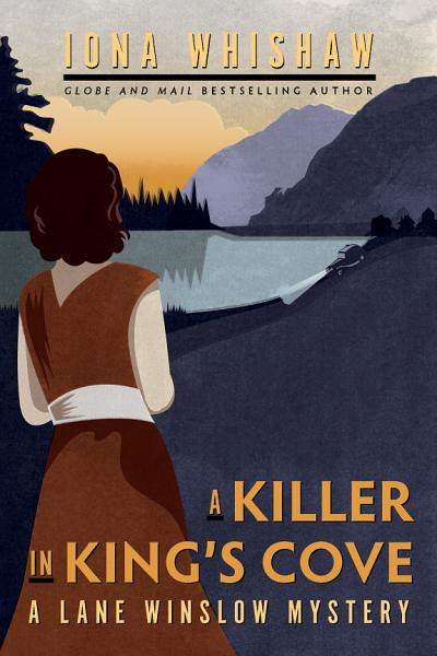 Download A Killer in King s Cove Book