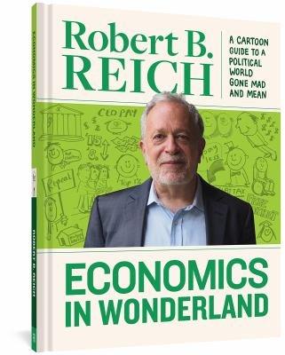 Download Economics in Wonderland Book
