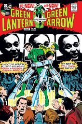 Green Lantern (1960-) #84