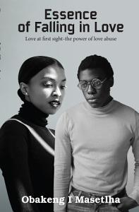 Essence of Falling in Love Book