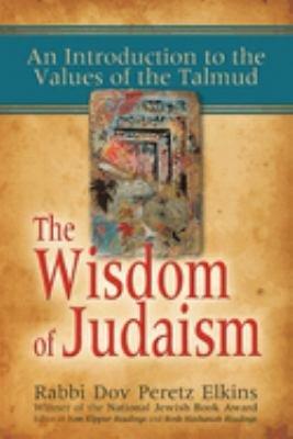 The Wisdom of Judaism