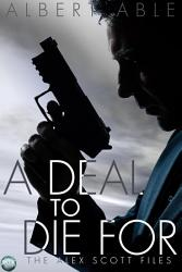 A Deal To Die For Book PDF
