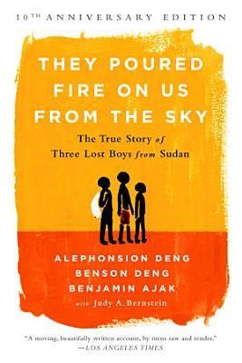 They Poured Fire on Us From the Sky PDF