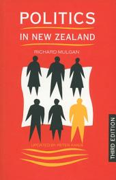 Politics in New Zealand