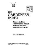 The Gardener s Index PDF