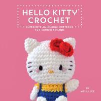 Hello Kitty Crochet PDF