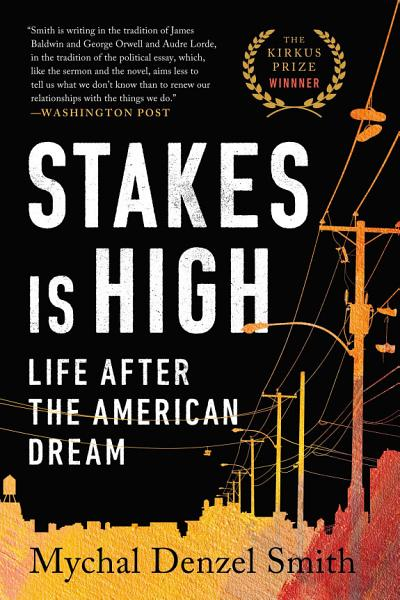Download Stakes Is High Book
