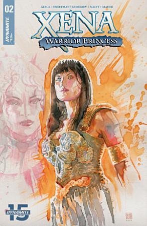 Xena  Warrior Princess  2 PDF