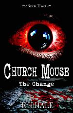 Church Mouse - Book 2