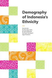 Demography of Indonesia's Ethnicity