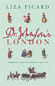 Dr Johnson S London