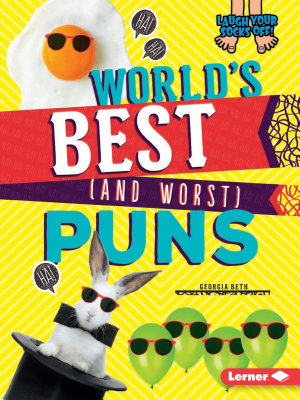 World s Best  and Worst  Puns
