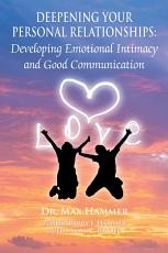 Deepening Your Personal Relationships