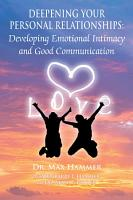 Deepening Your Personal Relationships PDF