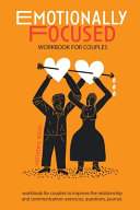 Download Emotionally Focused Workbook for Couples Book