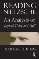 Reading Nietzsche PDF