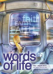 Words Of Life May August 2012 Book PDF