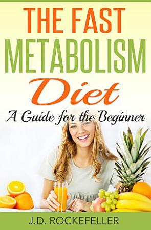 Fast Metabolism Diet PDF