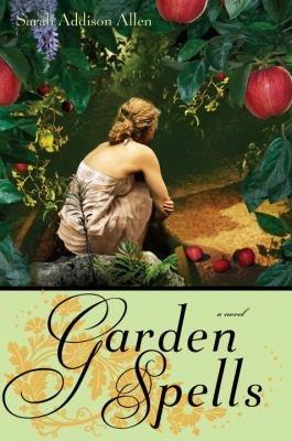 Download Garden Spells Book