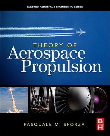 Theory of Aerospace Propulsion PDF