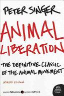 Animal Liberation PDF