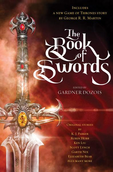 Download The Book of Swords Book