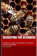 Beekeeping for Beginners PDF