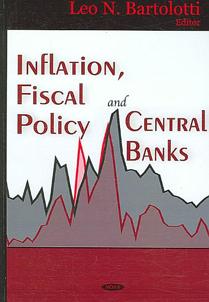 Inflation  Fiscal Policy and Central Banks PDF