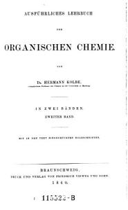 Ausfuehrliches Lehrbuch der Organischen Chemie PDF