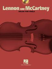 Lennon and McCartney Solos (Songbook): for Viola
