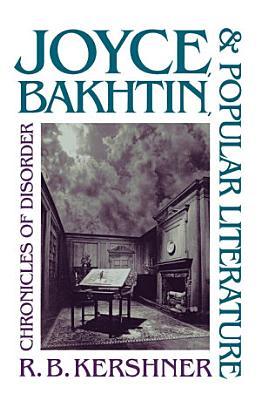 Joyce Bakhtin And Popular Literature