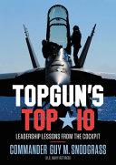 Top Gun s Top 10 PDF