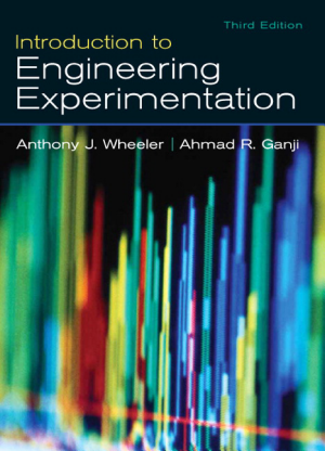 Introduction to Engineering Experimentation PDF