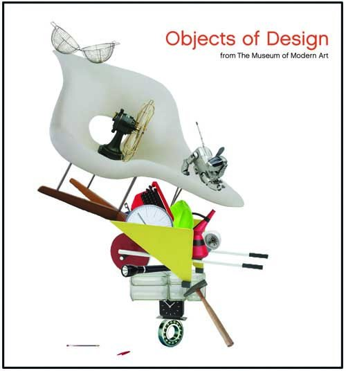 Objects of Design from The Museum of Modern Art PDF