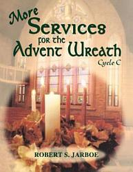 More Services For The Advent Wreath Book PDF