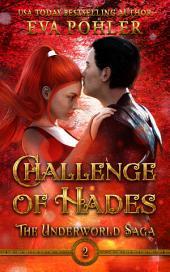The Gatekeeper's Challenge: Gatekeeper's Saga, Book Two