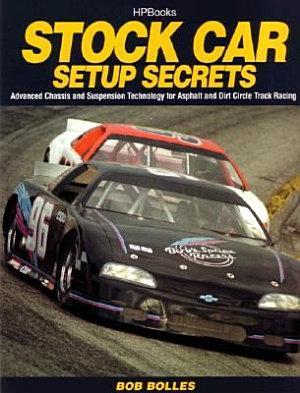 Stock Car Setup Secrets