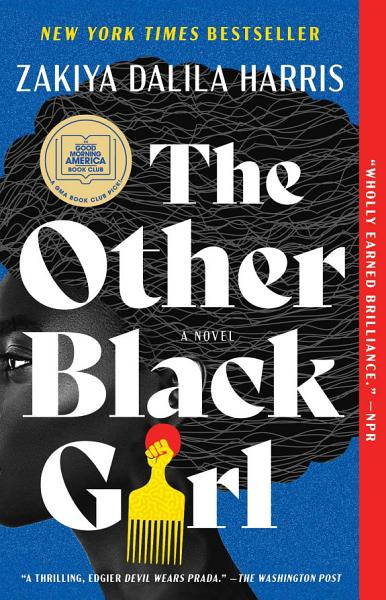 Download The Other Black Girl Book