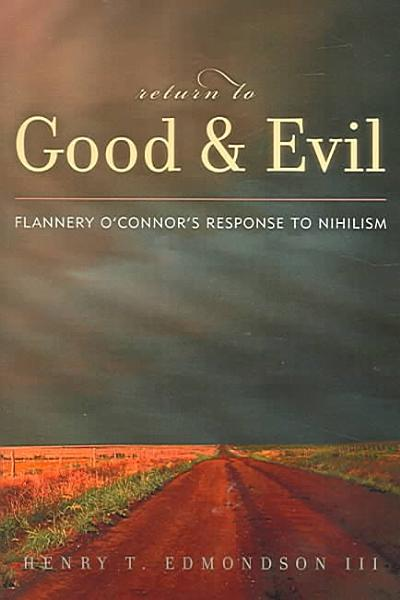 Download Return to Good and Evil Book