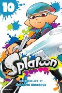 Splatoon  Vol  10