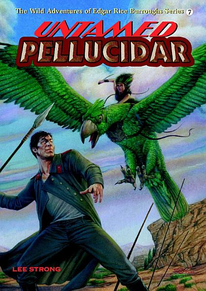 Download Untamed Pellucidar Book