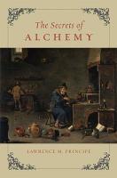 The Secrets of Alchemy PDF
