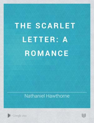 The Scarlet Letter PDF
