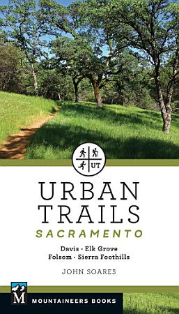 Urban Trails  Sacramento PDF