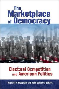 The Marketplace of Democracy PDF
