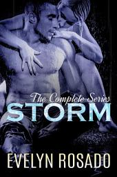 Storm: The Complete Series