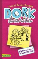 DORK Diaries 1  DORK Diaries   Nikkis  nicht ganz so  fabelhafte Welt PDF